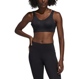 adidas SFI ALPHA Sport Bra Women, black